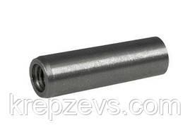 Штифт 8 мм конічний з внутрішньою різьбою DIN 7978, ГОСТ 9464-79