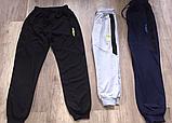 Трикотажные спортивные штаны на мальчика рост 134, 158, ТМ S&D Венгрия, фото 7