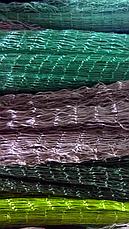 Дели крученые узловые
