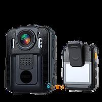 Камера для охраны BOBLOV WN9 IP54 с мощным акумулятором и большим функционалом
