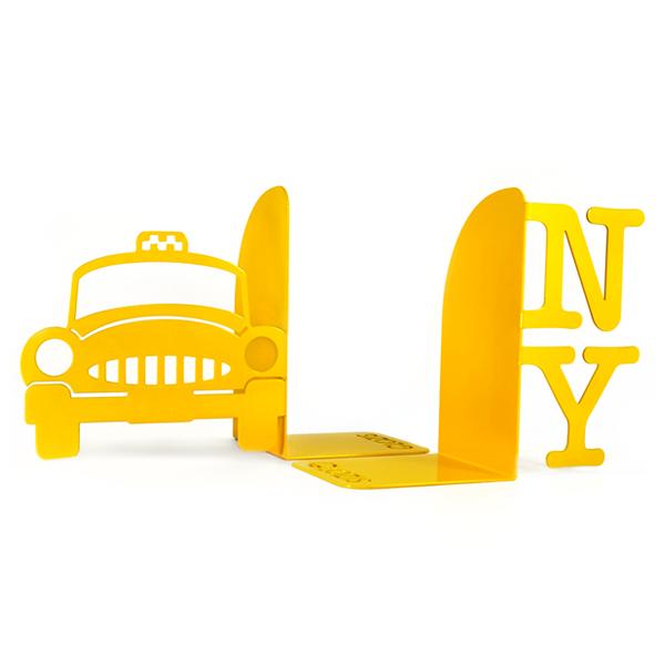 Держатель для книг Нью Йорк