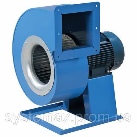 ВЕНТС ВЦУН 280х127-1,5-6 (VENTS VCUN 280x127-1,5-6) спиральный центробежный (радиальный) вентилятор, фото 2
