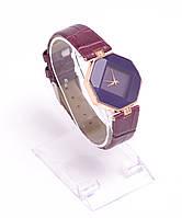 Часы женские наручные Cube purple