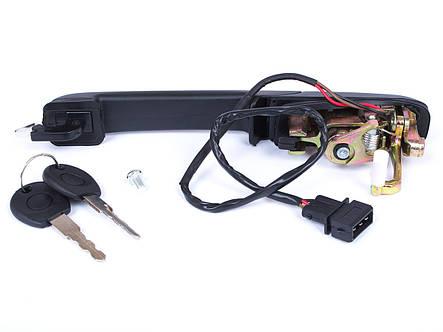 Ручка двери VW Passat B4, фото 2