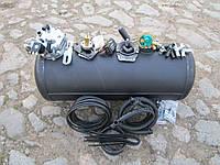 ГБО2 новое оборудование на Таврию,Славуту 1102,1103,1105 Пикап Италия