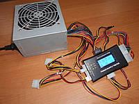 Блок питания для компьютера  FSP 400W