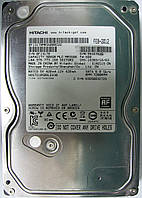 HDD 500GB 7200 SATA3 3.5 Hitachi HDS721050DLE630 5H1E7HJG, фото 1