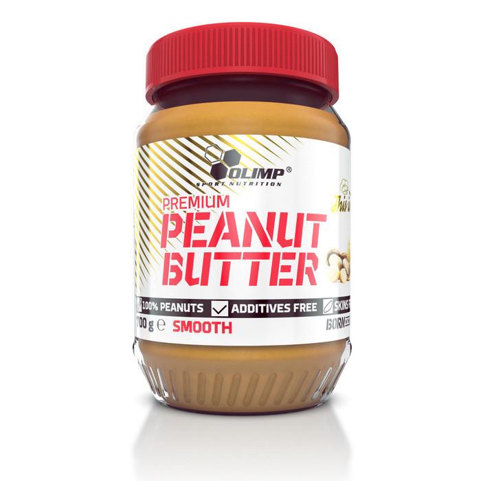 OLIMP Premium Peanut Butter 700 g