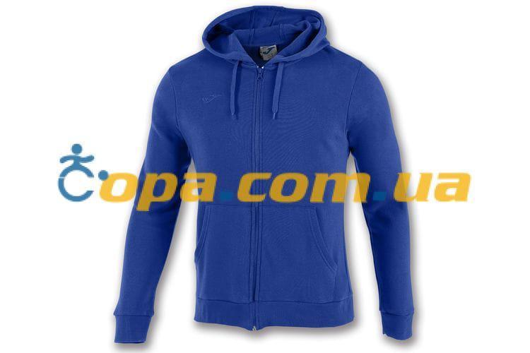 Олимпийка спортивная с капюшоном Joma ARGOS II - 100888.700  продажа ... f40dfe5bf50