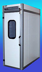 Камера расстоечная Italbakery CLACR1+1T2C 4060 (с полом)