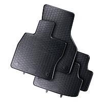 К/с SEAT Leon коврики салона в салон на SEAT Сеат Leon III (2013 -) / VW GOLF VII (2012 -) (4шт.)