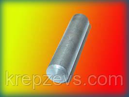 Штифт 10 мм конічний з внутрішньою різьбою DIN 7978, ГОСТ 9464-79