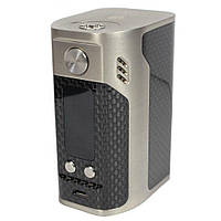 Боксмод WISMEC RX 300 Silver Carbon