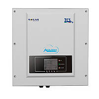 Инвертор сетевой Azzurro 4,4kTL (4,4кВт, 3 фазы)
