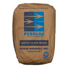 Загрузка Pyrolox M Dox-80