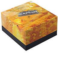 Подарочная коробка Saphir Wax Box Small, маленькая, 99х113х58 мм