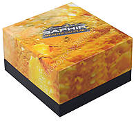 Подарочная коробка Saphir Wax Box Large, большая, 148,5х169,5х87 мм