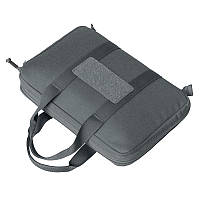 Сумка для пістолета Double Pistol Wallet Cordura® Shadow Grey HELIKON