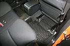 К/с Subaru XV коврики салона в салон на SUBARU Субару XV 2012-> 4 шт. (полиуретан), фото 3