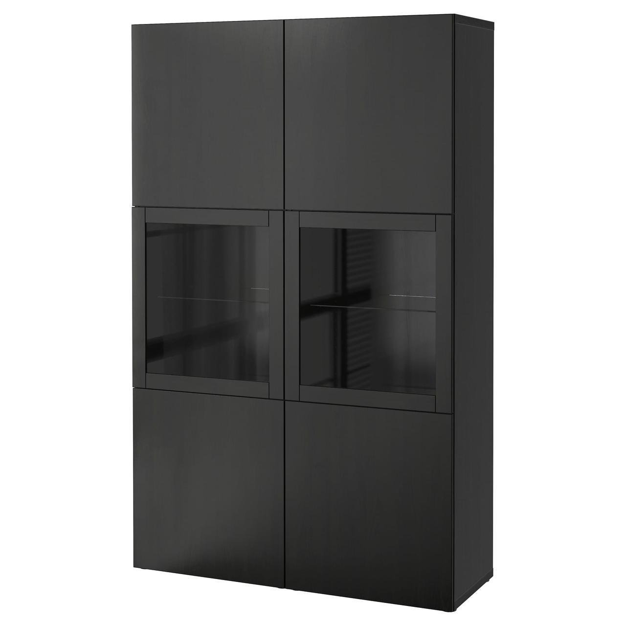 IKEA BESTA (790.592.62) Шкаф/Сервант