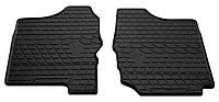 К/с Suzuki Jimny коврики салона в салон на SUZUKI Сузуки Jimny JB 98- (design 2016) (2 шт)