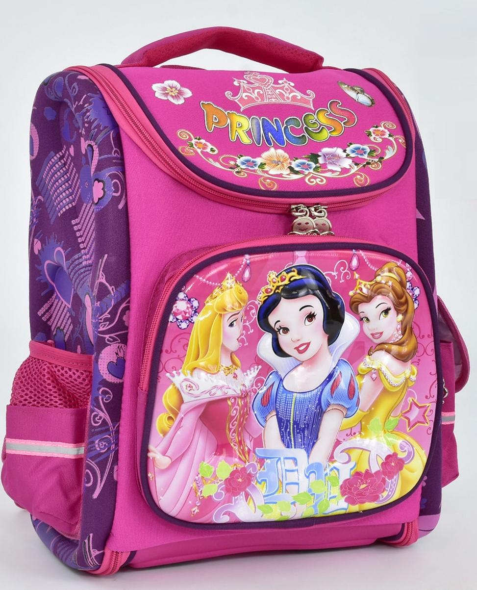 74df575ced42 Детский школьный рюкзак ортопедический 40х32х22см 3D