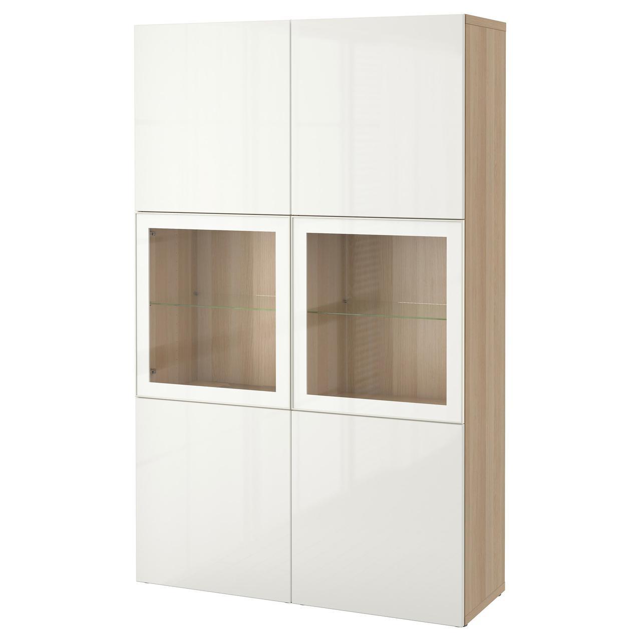 IKEA BESTA (190.898.51) Шкаф/Сервант