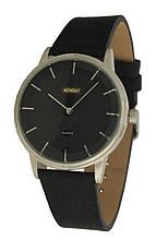 Часы NewDay мужские классические на ремешке