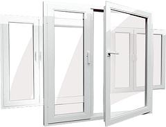 Різновиди сучасних вікон. Як обрати вікно?