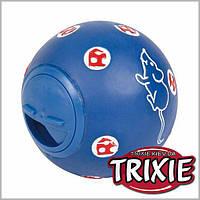 Trixie (Трикси) Мяч для кошки - для лакомства,7,5см/1шт.