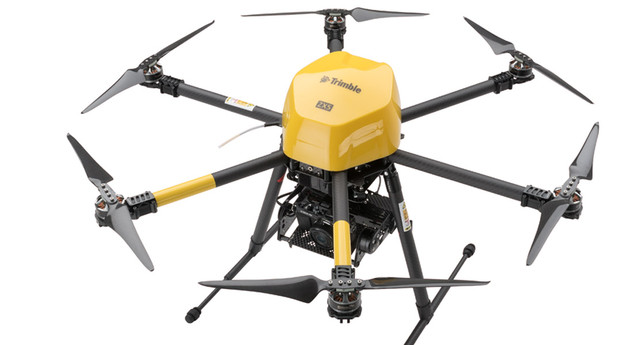 Дроны и квадрокоптеры для сканирования местности,энергоаудит зданий