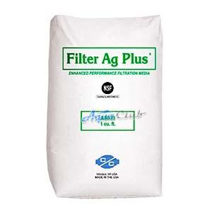 Загрузка Filter AG Plus (Turbidex)