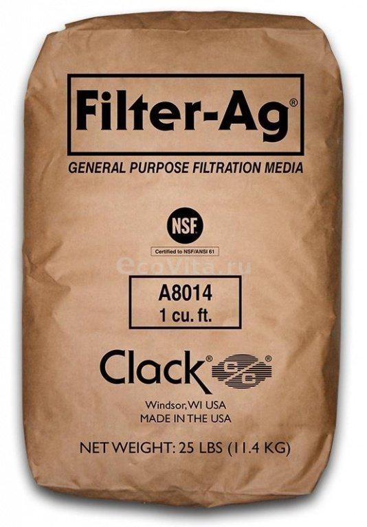 Загрузка Filter AG