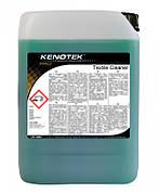 Очиститель салона Kenotek Textile Cleaner, 10 л.