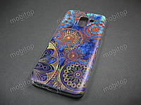 Силиконовый TPU чехол Samsung Galaxy J6 2018 J600 (Cool)