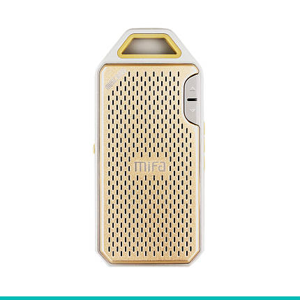 Портативная колонка MIFA F4 Bluetooth Speaker с карабином, фото 2