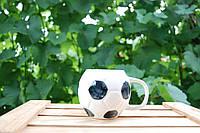Чашка Футбольный мяч