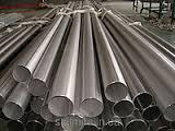 Труба нержавеющая 21.3х2 мм AISi 304L 08X18Н10