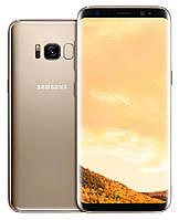 Смартфон Samsung Galaxy S8 SM-G9500 4/64Gb Gold CDMA/GSM+GSM