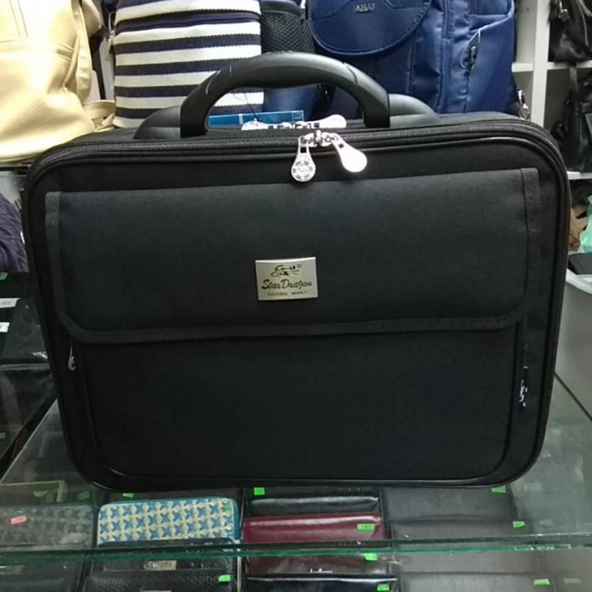 b58b35d3d4b7 Сумка - Кейс Мужской Stardragon Большой Чорный: продажа, цена в ...