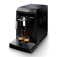 Кофеварка Philips 4000 Classic EP4010/00