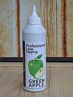 Топпинг Зеленое Яблоко ТМ Baristoff 600гр.