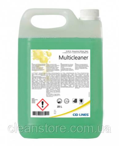 Универсальный очиститель Cid Lines Multicleaner, 5 л., фото 2