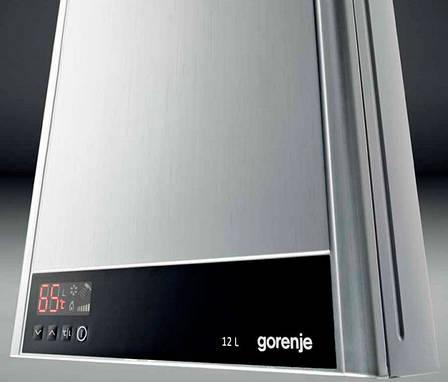 Газова колонка GORENJE GWH-12NFEAC, фото 2