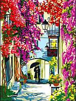 Картины по номерам 30×40 см. Любовная история Художник Жанна Каневская , фото 1