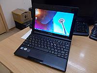 Нетбук Toshiba 10.1/Atom N455/2Gb/250Gb