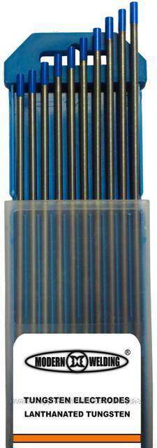 Вольфрамовий электрод WL20 2.4/175