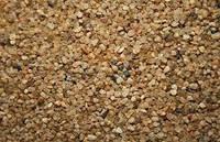 Кварцевый песок различных фракций (от 0.4-4.0мм)