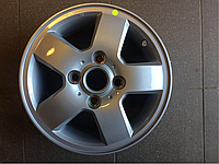 Диск колесный (легкосплавный) Лачетти R14 (GM) оригинал