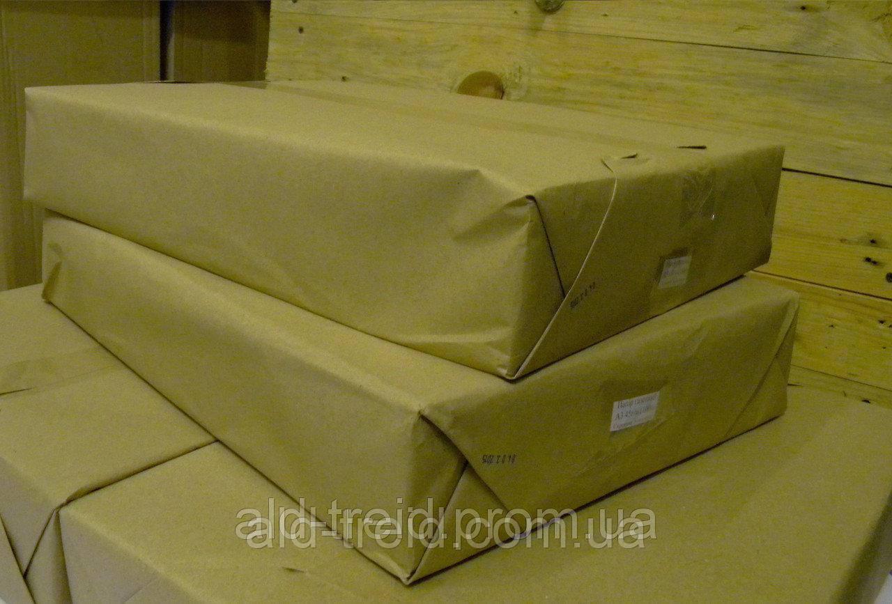 Бумага газетная 42г/м2 А3 1000л, Волга *при заказе от 2500грн